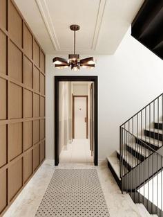 Interior Design Addict: 236 W 10th Street