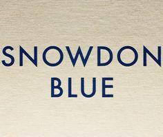 snowdon-blue.jpg 1858×1570 pixels #fashion #identity