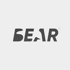 Bear Logotype by yoga perdana