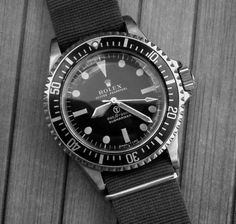 DeadFix » Rolex #style #watch #time #jewelry #mechanical