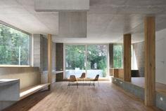 Haus Grau by AMUNT