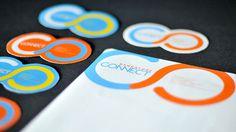 Bangalore connect #illustration #layout #branding #typography