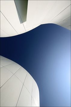 ' del fin by ~lumipallo on deviantART #architecture #curves