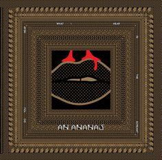 MVM #album #an #ananas #mvm #cover