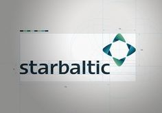 Graphic Design & Web Design Blog: Denis Olenik's Starbaltic Logo Development #logo #design