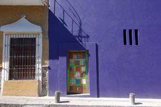 The Facade Project: Joseph Heathcott Captures Colorful Facades Around The World