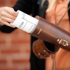 Blueprint Tube by Walnut Studiolo #cool gadget #gadget #gadget flow #gift ideas #tech