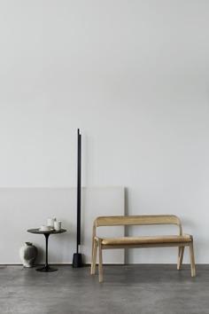 Under Furniture Collection by Snøhetta & Hamran