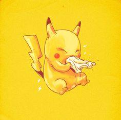pikAAACHOOO - Alex Solis #alex #pikachu #funny #solis
