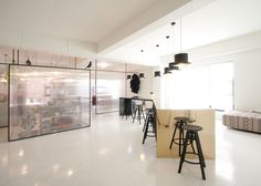 Una's Kitchen by Nordic Bros. Design Community #interior #design #minimal