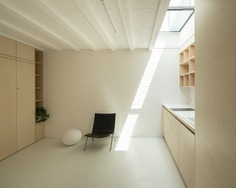 Harrow Road by O'Sullivan Skoufoglou Architects