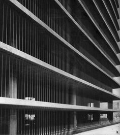 The Architecture of Parking #architecture #facades