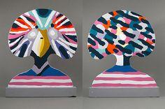 Merijn Hos Sculptures