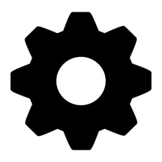 See more icon inspiration related to setup, gear, cogwheel, settings, adjustment, options and Tools and utensils on Flaticon.