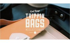 Trippin´ Store by Estudio Tricota , via Behance #logo #typography