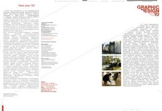 GD 10 on the Behance Network #magazine
