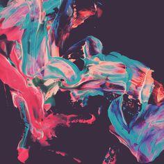 Jack Vanzet | PICDIT #painting #design #art