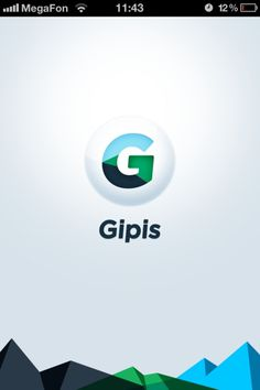 Gipis #geometry #mobile #gipis