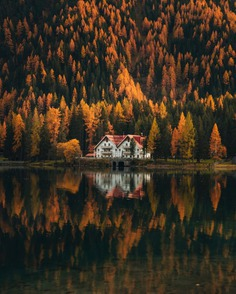 Stunning Travel and Outdoor Landscape Photography by Elisabetta Fox