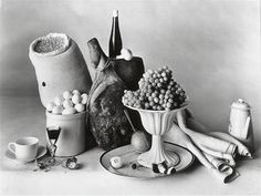 Irving Penn | Alchemists of Present and Future #irving #penn