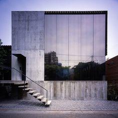 S T O R Y #facade #concrete #architecture #house