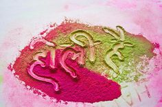 Holi #gallery #festival #infected #of #holi #colours #dry