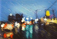 CJWHO ™ (Real Distortions | Elizabeth Patterson Los...) #patterson #design #elizabeth #photography #art #waterdrops