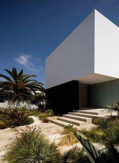Agava House in Casablanca Driss Kattani Architecte 2