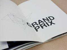 FOTOFESTIWAL 2012 #catalogue #print #design