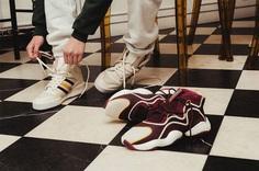 eric emanuel adidas originals crazy byw rivalry hi closer look 2018 december footwear