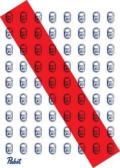 Andrew Hoffman Design Blog #beer #denver #shirt #colorado #hoffman #tee #art #pabst #andrew