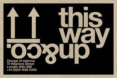 dn&co. journal #design #typography