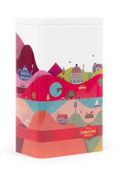 lotta nieminen packaging #packaging #nieminen #lotta #landscape