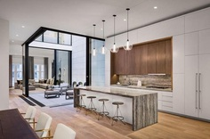 25 Mercer Townhouse by Fogarty Finger Architecture 5