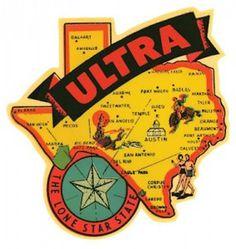 ULTRA TEXAS