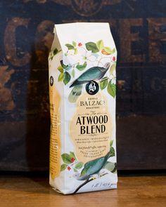 Atwood Blend   Balzac's Coffee Roasters