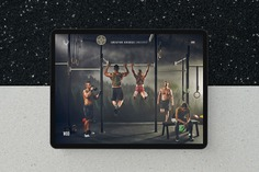 Smeaton Grange CrossFit - Mindsparkle Mag Korolos Ibrahim (Korolos&Friends) designed the branding for Smeaton Grange CrossFit. Their philosophy is simple. When you're feeling your best, you'll get more out of life. #logo #packaging #identity #branding #design #color #photography #graphic #design #gallery #blog #project #mindsparkle #mag #beautiful #portfolio #designer