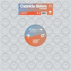 Cyanide Sisters (Vinyl Version) by Com Truise | Music | The Ghostly Store #album #truise #record #vinyl #com #haley #seth