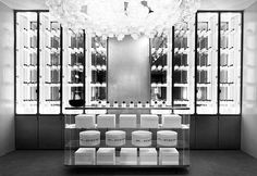 Store locations - Byredo Parfums Online Store #white #black #store #byredo #perfume #and