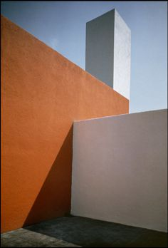 magnum, color photography, architecture, modernism