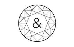Guy & Max / Identity / Folio / Proud Creative +44 20 7729 6170 #logo #symbol