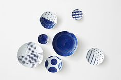 Nendo & Arita-Yaki porcelain factory Gen-emon collaboration