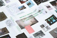 Matrix/Berkeley: A Changing Exhibition of Contemporary Art
