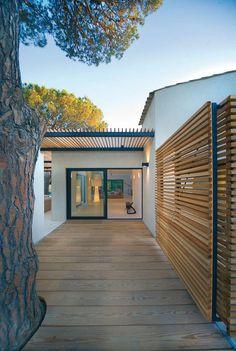 WP – Maison la Moutte Saint-Tropez