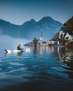 Beautiful Travel and Landscape Photography by Jakob Radlgruber