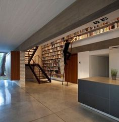 Project - Rechter House - Architizer - Empowering Architecture: architects, buildings, interior design, materials, jobs, competitions, desig