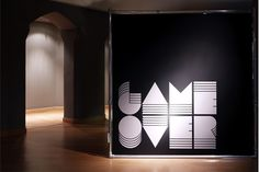 Lamosca, graphic design . Vida extra #typography