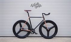 The Vicious Cycle – Fubiz™ #bicycle