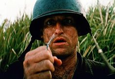 Stream The Thin Red Line on Netflix Instant Watch: Movies + TV: GQ #woody