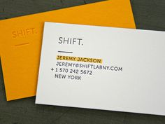 Beast Pieces #business #branding #card #letterpress #on #shift #identity #studio #fire